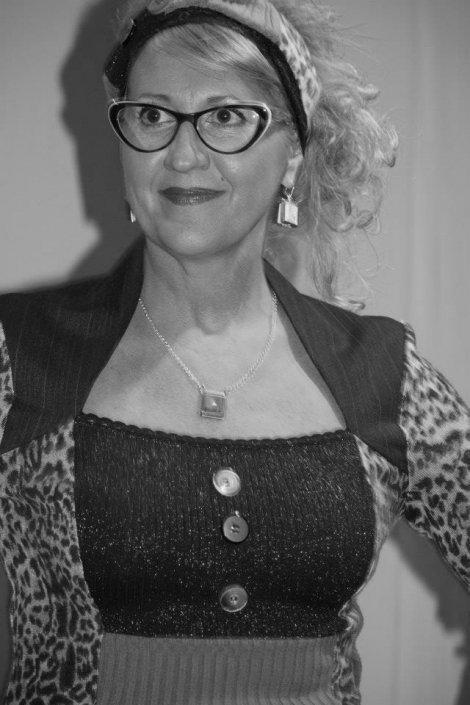 Lía Márquez-Miranda | Lia La Prof