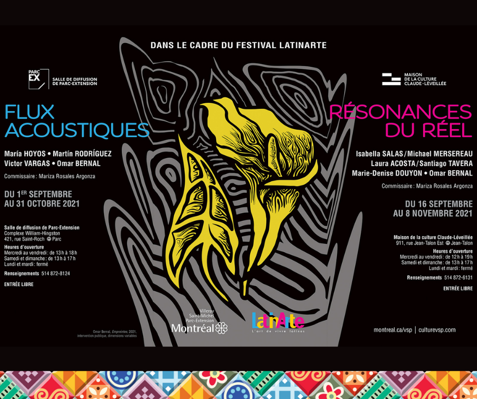Expo Festival LatinArte